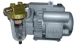 Vakuumpumpen Vakuminjektoren Vakuumsauger